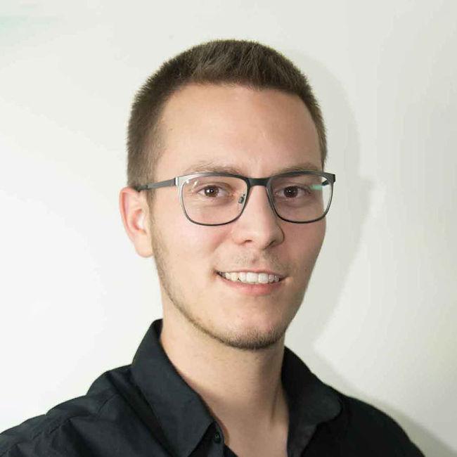 Marco Preisig