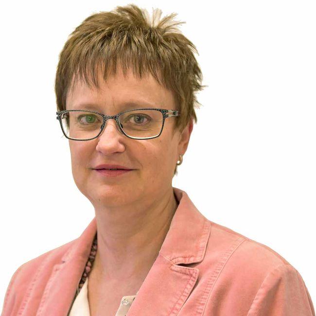 Cornelia Tschanz